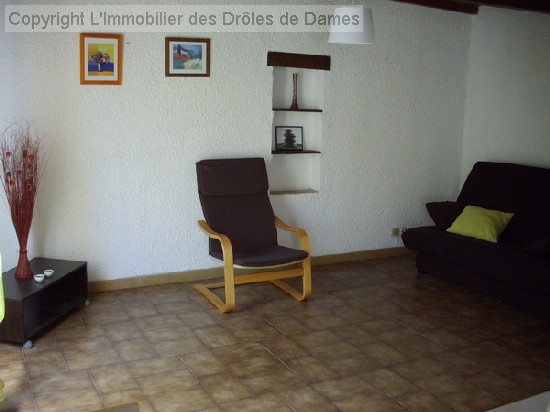en location CARCASSONNE appartement 1 pieces, 24m², a CARCASSONNE