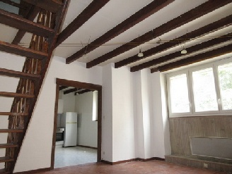 location appartement CARCASSONNE 2 pieces, 75,8m
